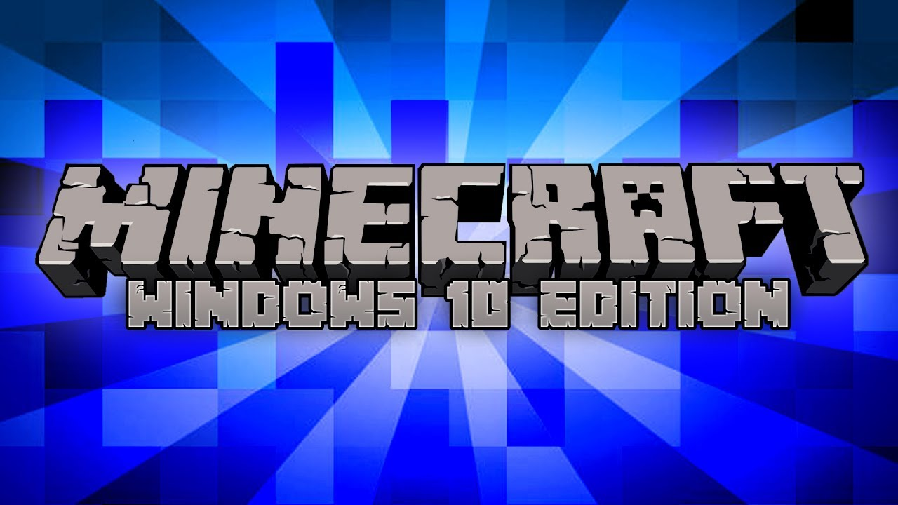 Rant - Minecraft: Windows 10 Edition [Dansk] - YouTube