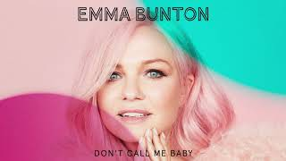 Baixar Emma Bunton - Don't Call Me Baby (Official Audio)