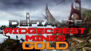 Defiance - Tips on getting Gold for Ridgecrest Mines (Gunslinger Arena)