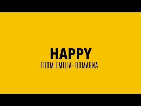 Pharrel Williams - Happy from EMILIA ROMAGNA