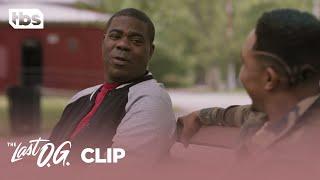 The Last OG: Best Moment 3 - Season 1, Ep.1 [CLIP] | TBS
