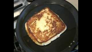 """ French Toast "" Bajias Cooking"