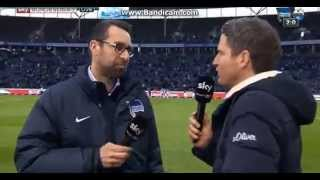 Video Gol Pertandingan Paderborn vs Hertha Berlin
