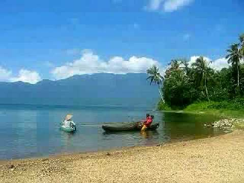 INDONESIEN SUMATRA Rundreise