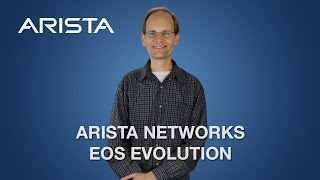 EOS Evolution