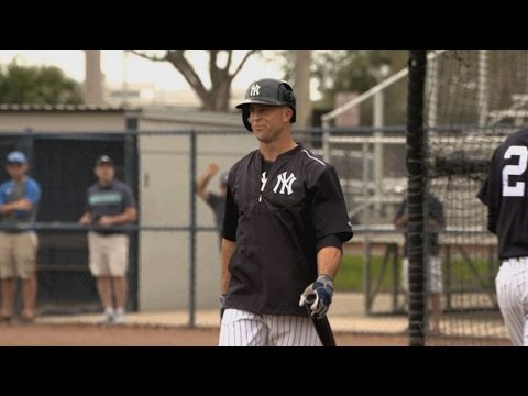 Quick Hits: Gardy Leads By Example