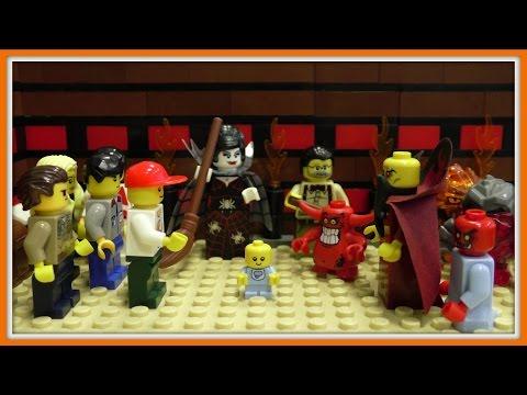 Лего 2016 мультфильм