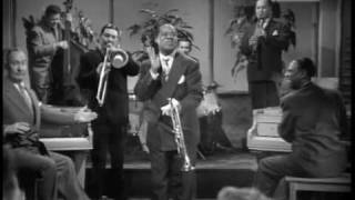 Louis Armstrong - That's What the Man Said