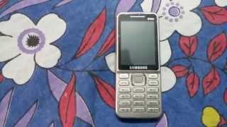 Samsung Metro B360E Review (By Entertainment Videos)