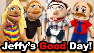 SML Movie: Jeffy's Good Day!