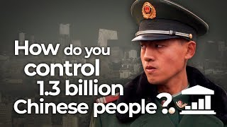 Why Are There No Yellow Vests in China? - VisualPolitik EN