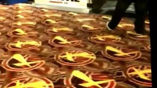 Rug Wash, Inc.™ - NYC Movie AMC Theater Commercial Carpet Cleaning