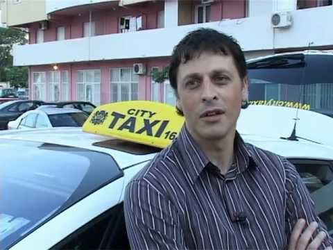City Taxi-Podgorica