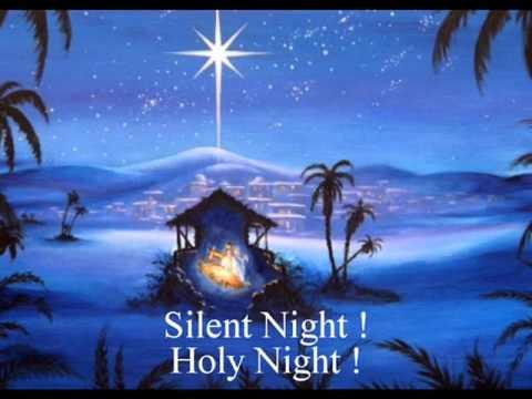 Silent Night, Holy Night - Galyna Khrystuk (ukrainian version)