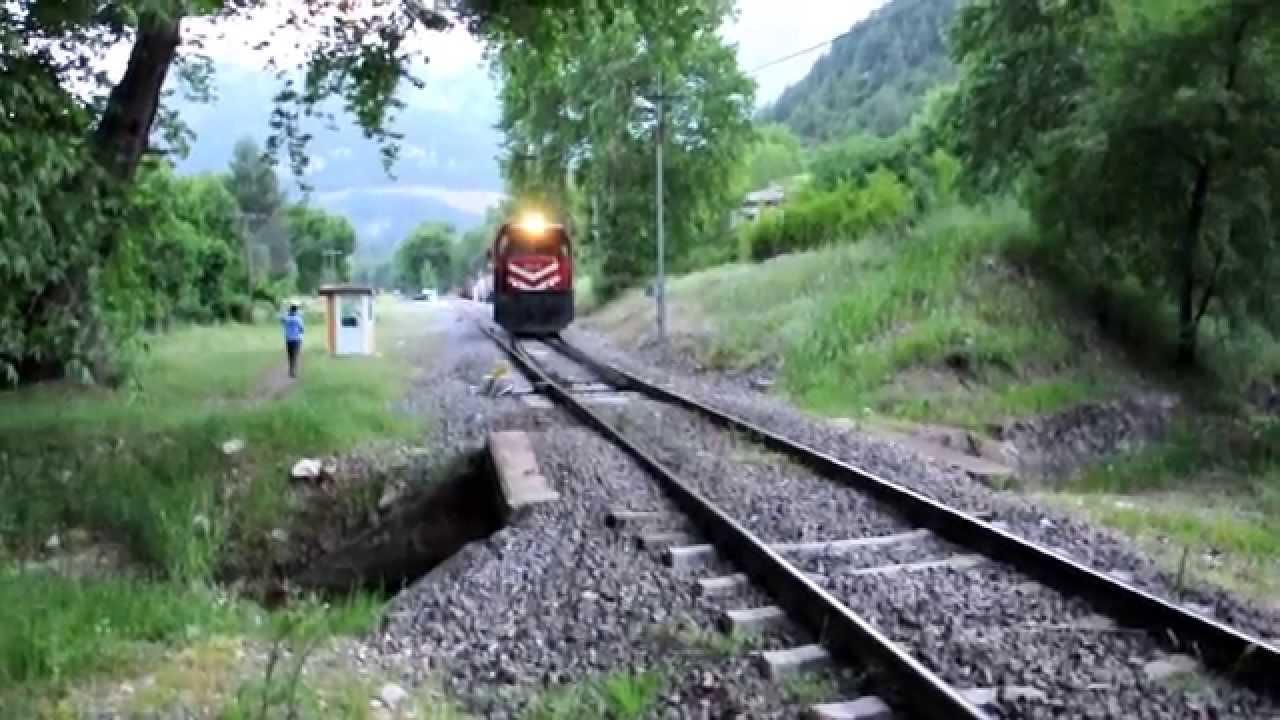 Yük treni
