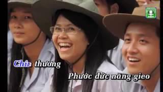 GĐPT - MƯỜI THƯƠNG - Nhạc Võ Tá Hân - Thơ Tuệ Kiên - Ca sĩ Mai Hậu