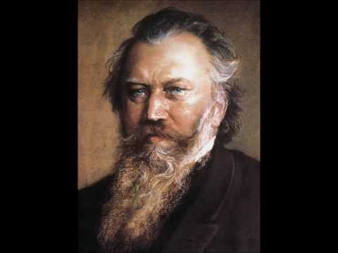 Symphony No. 01 - Johannes Brahms | Full Length 43 Minutes in HQ