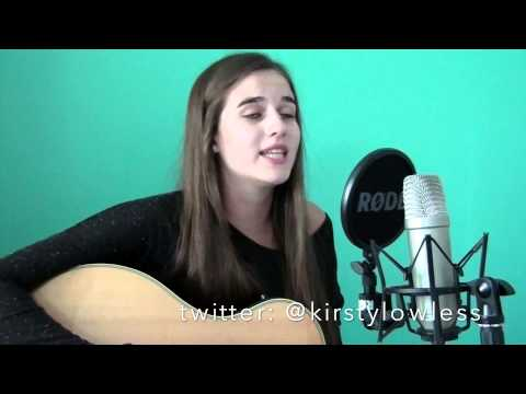 Rude - Magic! (Kirsty Lowless Cover)