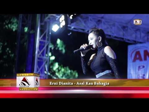 Erni Dianita -  Asal Kau Bahagia ~ Om Monata Live In Blitar Expo