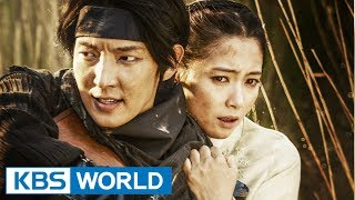 Gunman In Joseon | 조선총잡이