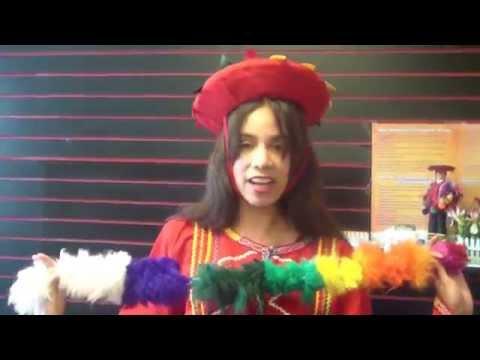 FESTIVAL PERUANO DE UTAH 2014