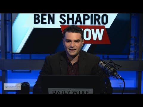 Commander-In-Chief Trump Tackles Afghanistan |  | The Ben Shapiro Show Ep. 367