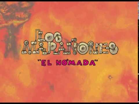 Los Marañones -