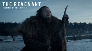 The Revenant | Watch it now on iTunes | 20th Century FOX