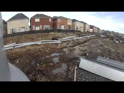 Alton Public School Electrical Duct Bank Youtube