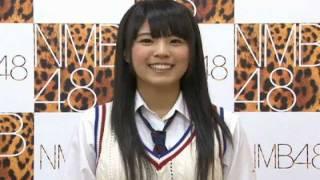 大阪発アイドルNMB48の事をもっと知ってもらう為に メンバーそれぞれか...