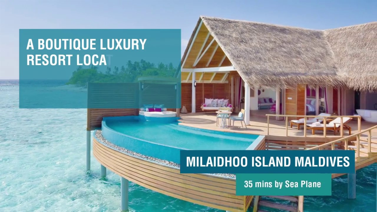 Maldives Top 10 Best New And Upcoming Resorts Youtube