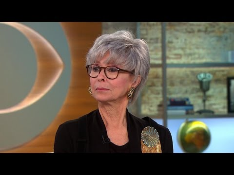 "Rita Moreno on ""One Day at a Time"" revival"