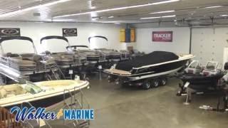 Walker Marine Boat Sales and Service and Marina Walker Minnesota