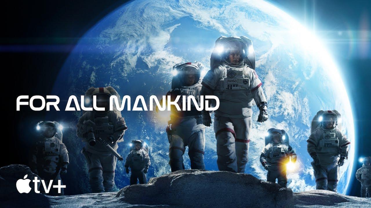 For All Mankind — Season 2 Trailer   Apple TV+