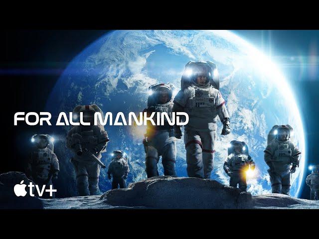 For All Mankind - Season 2 Trailer | Apple TV+