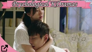 Video Top 10 Psychological Korean Dramas 2016 (All the Time) download MP3, 3GP, MP4, WEBM, AVI, FLV Maret 2018