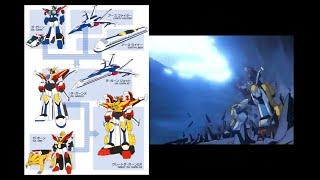 【BGM】 星史大活躍(GXバスター) ☆ 伝説の勇者ダ・ガーン ※グレートダ・ガーンGXのサントラBGMは著作権の為、動画UPしていません。 ※著作権...