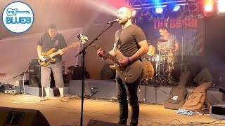 As the Years Go Passing By - Shane Diiorio Trio (Basin Music Festival 2019)