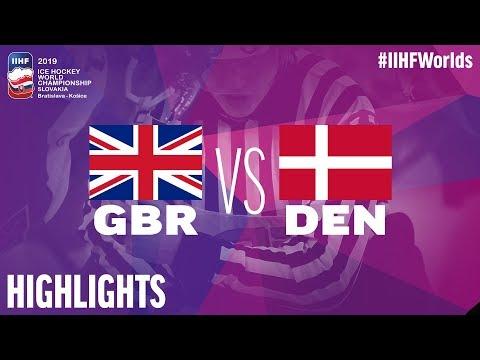 Great Britain vs.