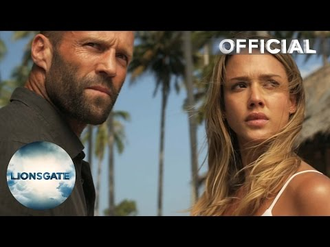 Mechanic: Resurrection - Official Trailer