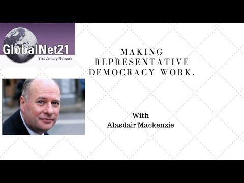 Making Representative Democracy Work