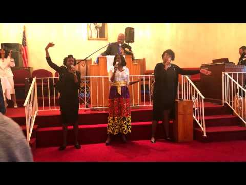 Focus & Obedience- Minister Lisa Arnold 5/21/17