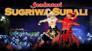 Sendratari Sugriwa Subali    Dalam Rangka Harijadi Kulon Progo ke 64 th