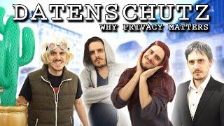 Datenschutz - Why Privacy Matters | MRTN