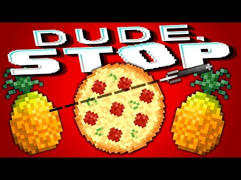 I CAN'T STOP MYSELF - Dude, Stop (Full Release)