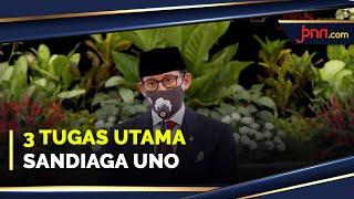 3 Ide Sandiaga sebagai Pengganti Wishnutama - JPNN.com