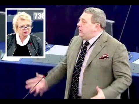 EU tax evasion committee should be called the Robespeare Committee - David Coburn MEP