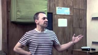 Будем снимать кино учебный фильм 2011