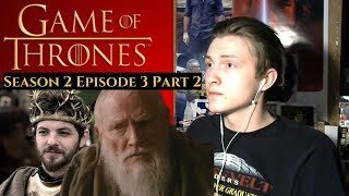 Game of Thrones Season 2 Episode 3