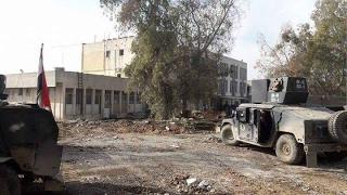 لماذا تحرير جامعة الموصل يعد امرا مهما..